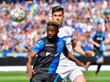 Les dernières infos mercato: l'ancien Brugeois Abdoulay Diaby devrait débarquer à Anderlecht