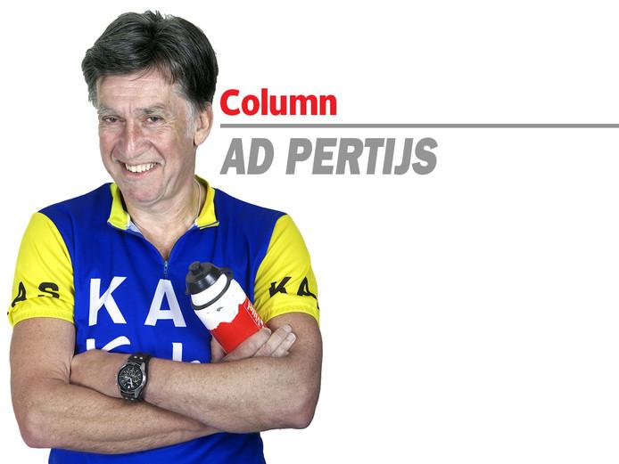 Column Ad Pertijs