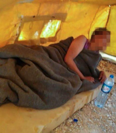 Nieuw kort geding over Nederlandse vrouw in IS-kamp