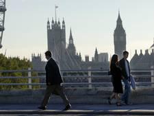 Scholen laten zich niet afschrikken door terreur Londen