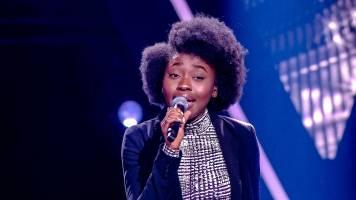 Bam! Yvette haalt raptalent nog eens boven met 'Doo Wop'