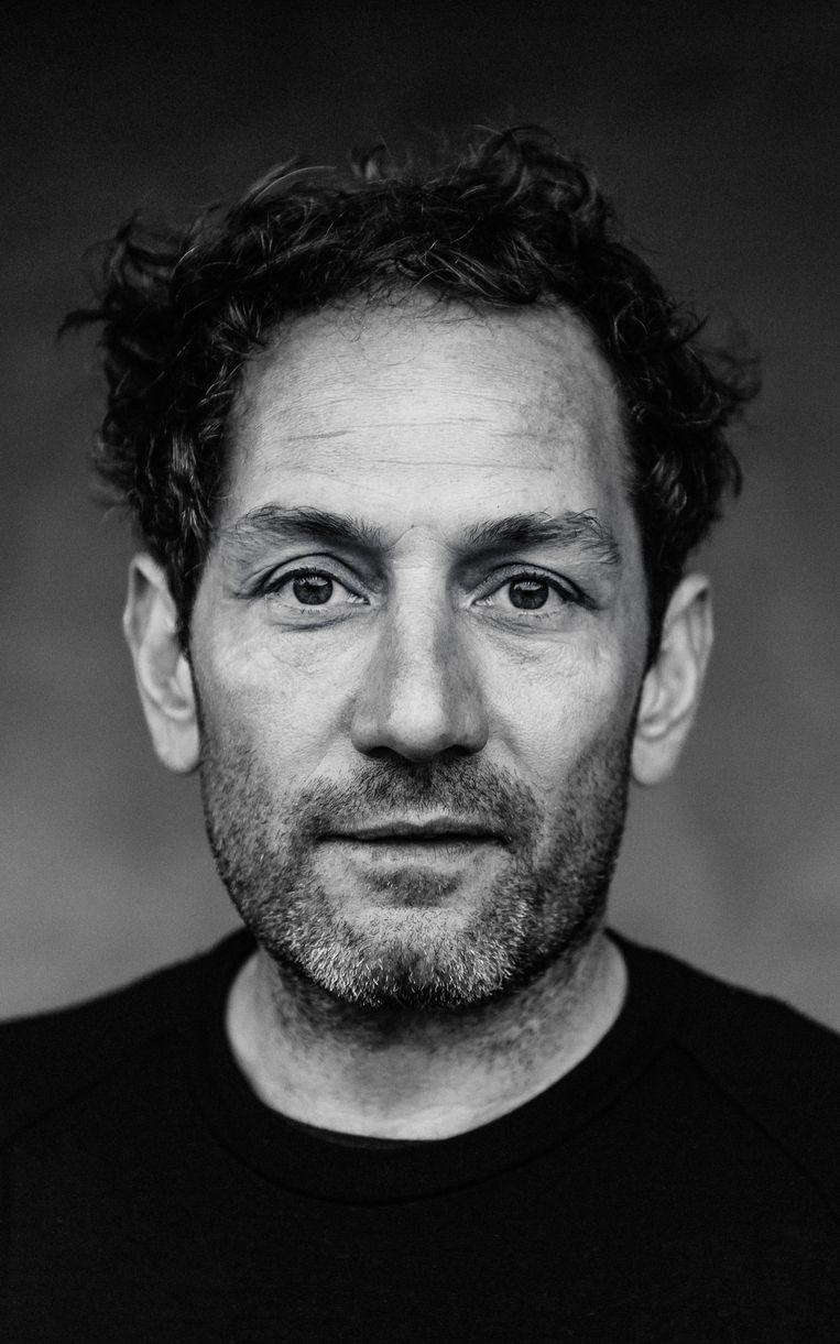 Cinematograaf Jasper Wolf  Beeld null