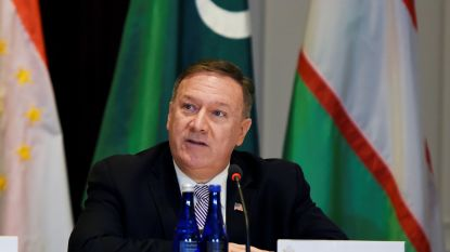 VS zoeken internationale steun tegen Iran bij Algemene Vergadering VN