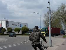 Fors minder inbraken bij bedrijven in Cuijk dankzij camera's