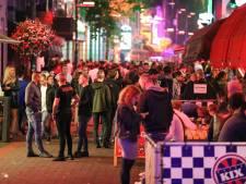 Eigenaar van café Sands mocht niet zelf ingrijpen bij opstootje en verliest kort geding tegen sluiting van vier weken