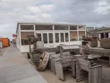 Strandtent Kijkduin vangt bot bijRaad van State