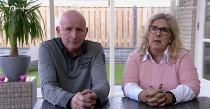 De slachtoffers van de gewelddadige woningoverval in Lienden