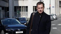 De Croo stelt coronapremie van 1.000 euro voor