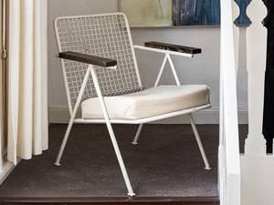 Een originele Rietveldstoel waar je écht op kunt zitten