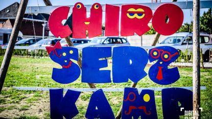 Chiro Serskamp moet zomerkamp afbreken nadat lid kookploeg positief test op corona