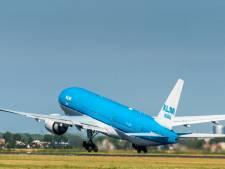 Cao-overleg KLM geklapt, vakbond overweegt stappen