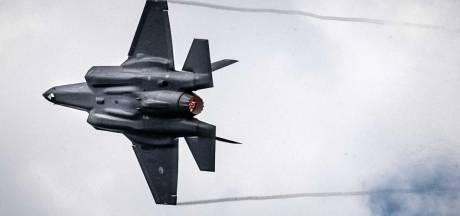 'Vliegbasis Woensdrecht speelt Champions League met opslag en onderhoud F-35-straaljager'
