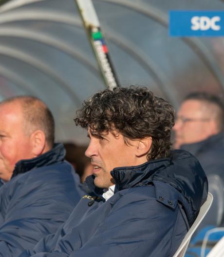 Veluwecup: SDC Putten hard onderuit