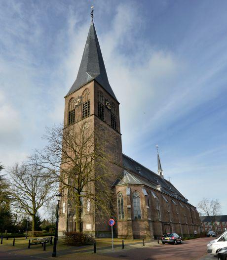 Zonder extra schenking parochianen overleeft kerk in Delden niet