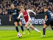 Jackpot lonkt voor Willem II en RKC bij transfer Frenkie de Jong naar Paris Saint-Germain