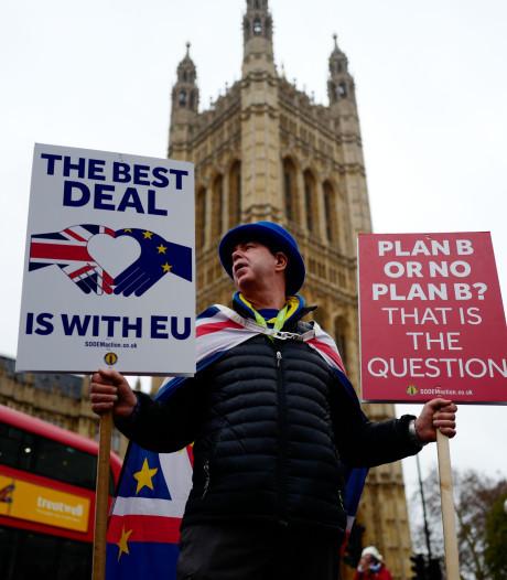 Harde brexit, no-dealbrexit, motie van wantrouwen... Snapt u het nog?