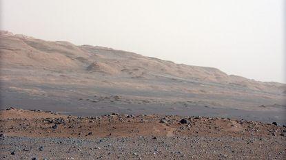 Nog honderd mensen in de running om naar Mars te reizen