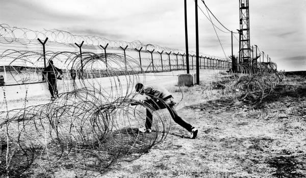 De 'succesvolle' hekken van Israël zitten vol gaten