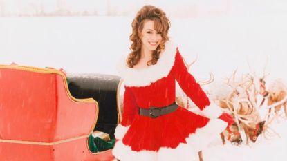 QUIZ. Ken jij de hele tekst van 'All I Want For Christmas'?