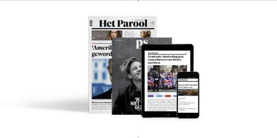 Vacature: freelance nieuwsredacteur Het Parool