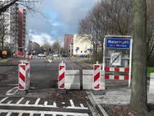 Ambachtsweg in Wateringen gaat nu voor een heel jaar dicht