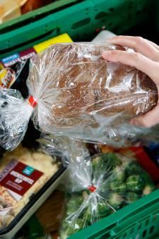 Voedselbanken draaien goed ondanks coronacrisis: 'We zijn voorlopig tevreden'