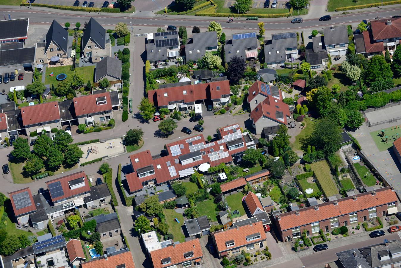 Jongeren vinden het vaak lastig een betaalbare woning in Borne te vinden.