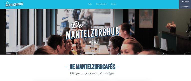 Op 2 juli 2019 start het digitaal platform 'De MantelzorgHubs Online'.