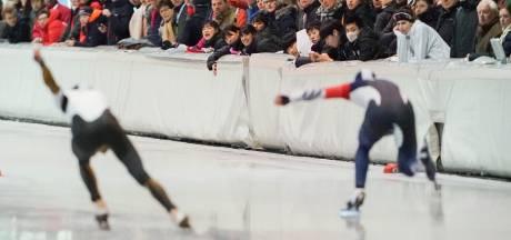 Rel op de ijsbaan in Enschede: Twentse ijsclubs dreigen uit te wijken naar Deventer