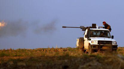 Turkije arresteert 46 personen na online kritiek op Syrië-offensief