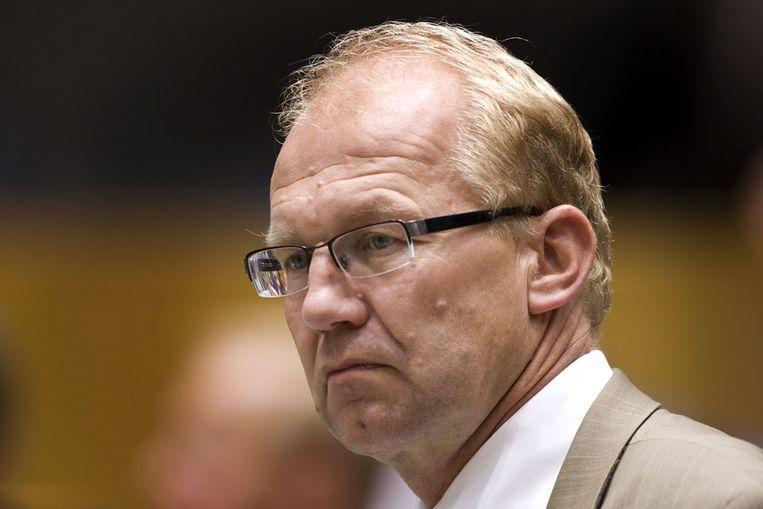 CDA-Tweede Kamerlid Joop Atsma (ANP) Beeld