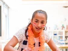 Koningsspelen op basisschool De Stromen: de hele school in rep en roer