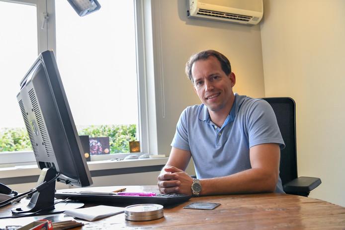 Remco Kastelijns, huisarts in Oirschot, maakt zich grote zorgen over de situatie in de thuiszorg.