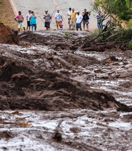 Mijnbouwconcern Vale betaalt schadevergoeding na dodelijke dambreuk