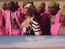 Hollandse OppoSuits-pakken scoren een hoofdrol in nieuwste videoclip Beyoncé