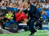 Juventus hekelt arbiter: 'VAR had rode kaart Ronaldo geannuleerd'