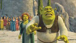 Dit hartbrekende sterfgeval in 'Shrek' heeft niemand opgemerkt