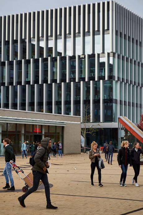 Drie Rotterdamse gebouwen écht risicovol