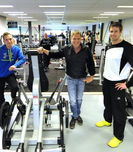 Ulvenhout krijgt zijn eigen sportschool