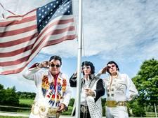 Elvis leeft