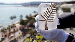 167 diamanten sieren Gouden Palm 70ste Filmfestival Cannes