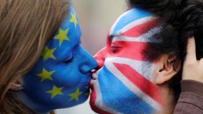 """Harde brexit kan ons land 42.000 jobs kosten"""