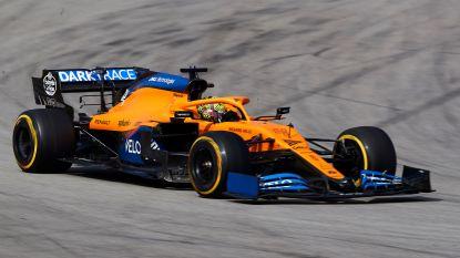 McLaren ontslaat 1.200 personen, waarvan 70 betrokken bij de Formule 1