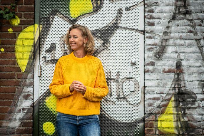 Annemarie Haverkamp won de Anton Wachterprijs.