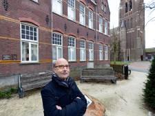 'Charismatisch' oud-voorzitter Van Vroenhoven erelid Dye van Best
