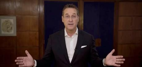 L'ex-vice-chancelier autrichien dépose plainte contre ceux qui ont provoqué sa chute