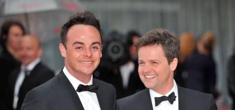 Britse presentator Anthony McPartlin terug in afkickkliniek