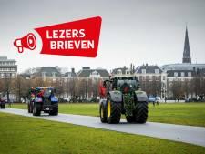 Reacties op boerenprotest zonder mondkapje: 'Ze zijn alleen geïnteresseerd in hun eigen probleem'