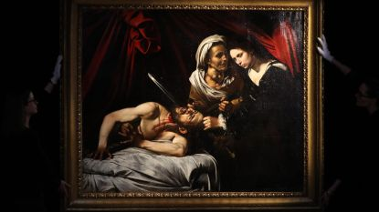 Verloren 'Caravaggio' mogelijk 100 miljoen euro waard, maar is het werk authentiek?