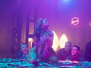 La scène de strip-tease incroyable qui terrorisait Jennifer Lopez